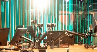 NRK søker programleder