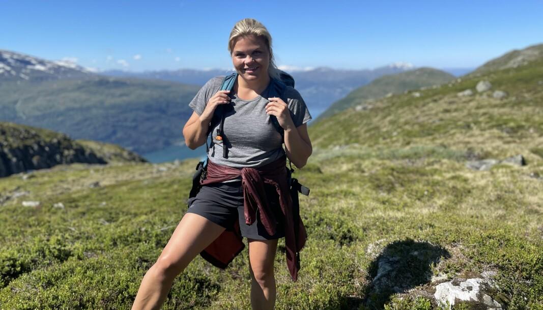 Til tross for korona, har det vært et pristungt halvår for Dagnes Næringsliv. Tinna Gudmundsdottir forteller om en økende interesse for økonomijournalistikk.