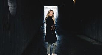 Cicilie S. Andersen (29) blir ny digitaljournalist for NRK Nyheter