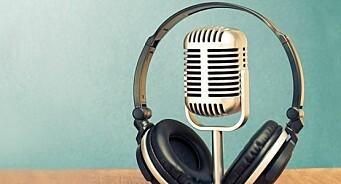 NRK Trøndelag søker podkastprodusent
