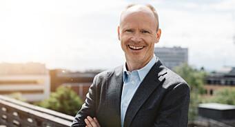 Schibsteds raid av NRK-profiler fortsetter - henter Harald Eia