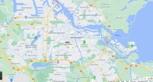 Medier: Journalist skutt på åpen gate i Nederland