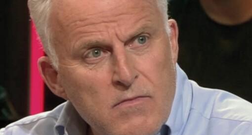 Den nederlandske journalisten Peter de Vries er død