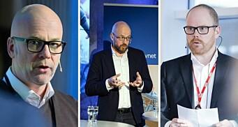 Norske mediehus sier tvert nei til Facebook News: – Et skritt for langt