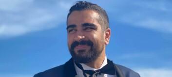 Haron Hussain (28) har fått fast jobb i NRK Sport: – Uvirkelig