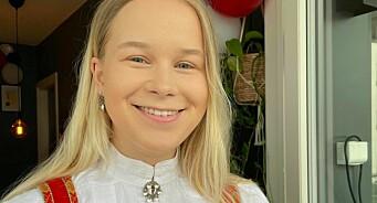 Martine Sørhus blir fast ansatt i NRK Sport: – Det er drømmejobben