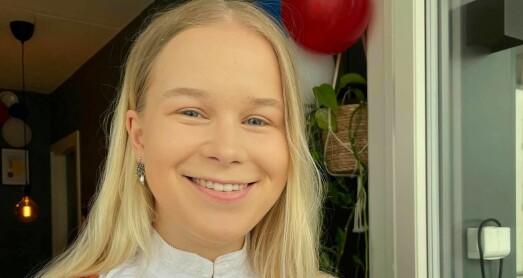 Martine Sørhus får fast journalistjobb i NRK Sport: – Det er drømmejobben