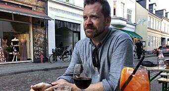 Henrik Brattli Vold forlater NRK - blir utviklingsredaktør i Khrono
