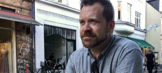 Forlater NRK - blir utviklingsredaktør i Khrono