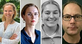 Forsvarets forum ansetter nyhetsredaktør og tre nye journalister