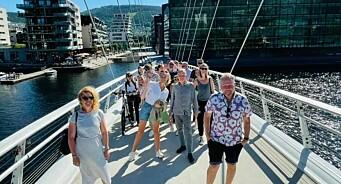 Drammens Tidende søker breaking-journalist
