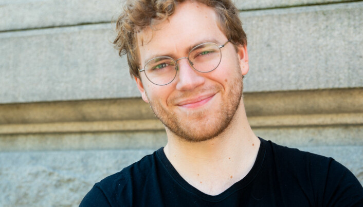 VG-journalisten jakter gode saker over hele landet - slik er Martin Læglands «kaosmetode»