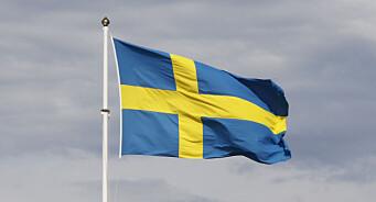 Svenske medier er blitt bedre på kjønnsmangfold