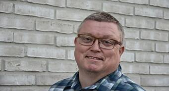 Forlater Teknisk Ukeblad - blir ny redaktør og daglig leder i Europower