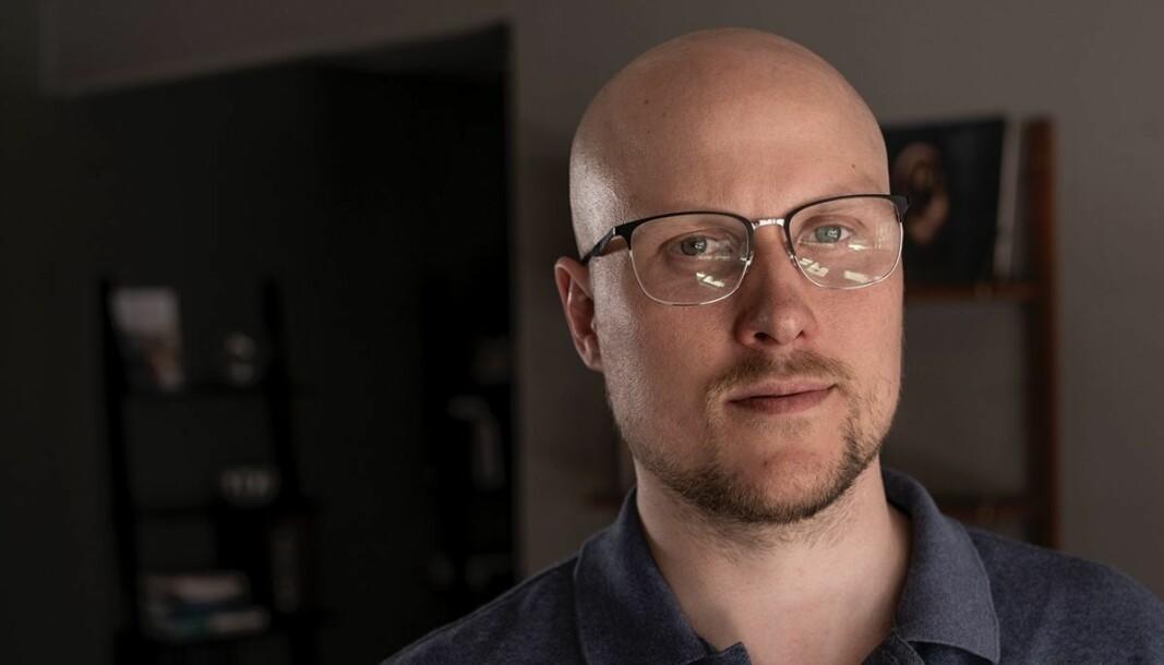Andreas Ryen Eidem kommer med en oppfordring til årets sommervikarer.