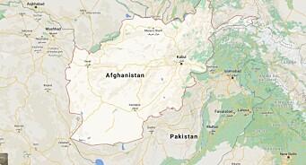 Medier: Reuters-fotograf drept i Afghanistan