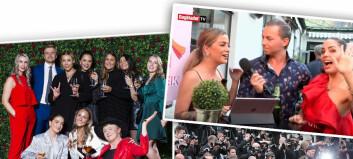 Dagbladet.no/ Seoghør.no søker fire nye kjendisreportere