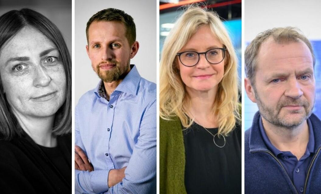 Slik blir 22. juli-dekningen i norske nyhetsmedier