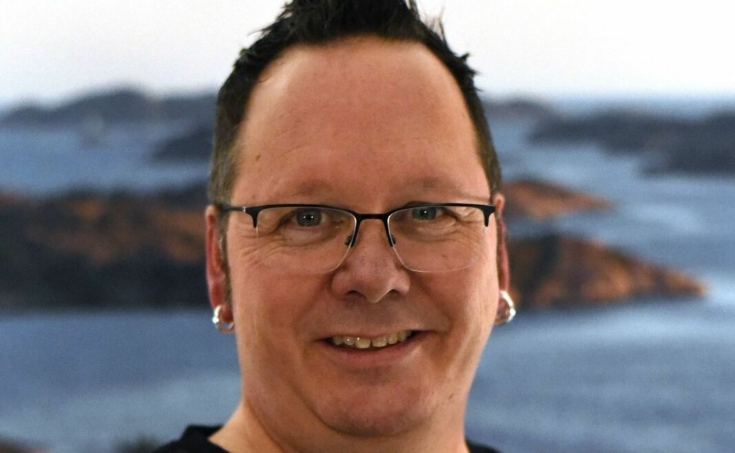 Roy Ervin Solstad
