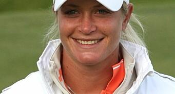 Suzann Pettersen blir ekspertkommentator på discovery+ under OL