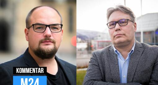 Norske medier kan lære mye av å lytte til 22/7-ofrene. Også du, Skjalg