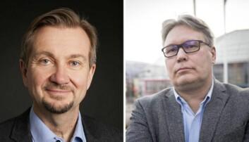 Ja, Skjalg Fjellheim, journalister tar ofte feil. Du også.