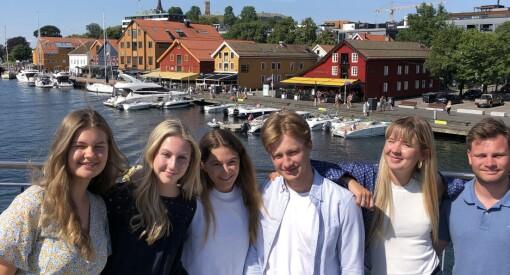 Her er Tønsbergs Blads sommervikarer:– Det er rene talentfabrikken