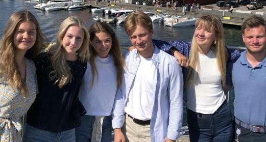 Her er Tønsbergs Blads sommervikarer: – Det er rene talentfabrikken