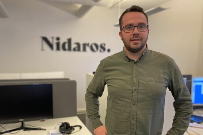 Lorns Bjerkan gir seg som klubbleder i Nidaros - går til Steinkjer24: – Har vært en krevende periode