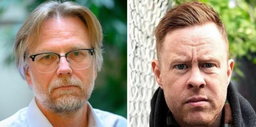 NRK tar selvkritikk etter reaksjoner fra Filter-journalist