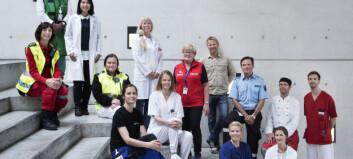 Haukeland universitetssjukehus søkjer kommunikasjonsrådgjevar