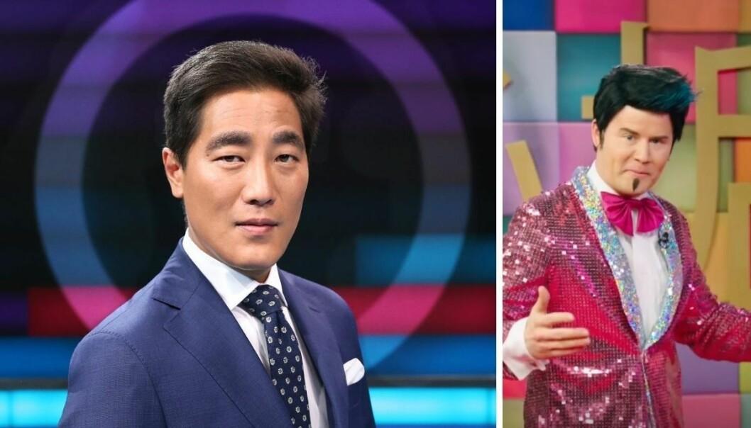 Programleder for Debatten på NRK, Fredrik Solvang, stiller seg tvilende til at NRK avpubliserte «Japanese Ramm show».