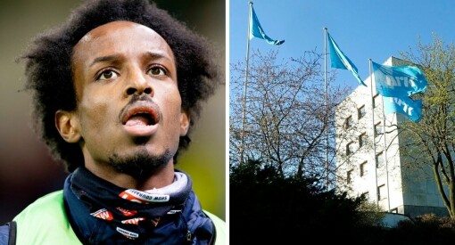 Kritiserer NRK for manglende dekning av cupen: – Ta mer ansvar