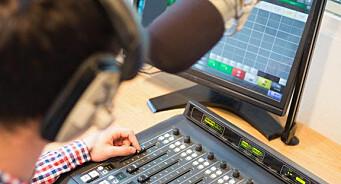 To radiokanaler brøt regler om sponsing