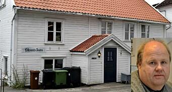 Lillesands Posten fortsetter med stabilt overskudd: – Pen utvikling