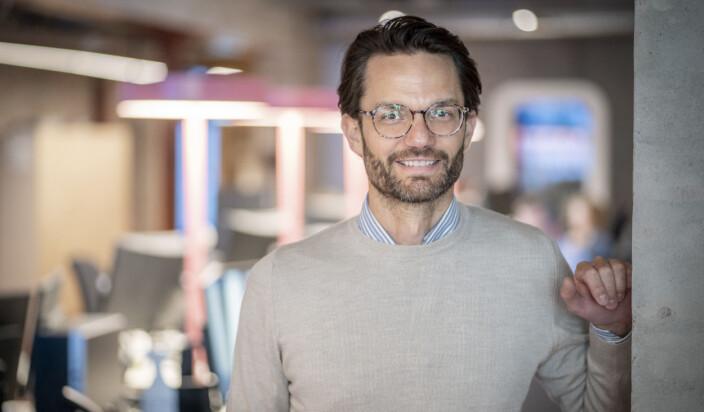 Han skal lede digitaliseringen av Norges største fotosamling