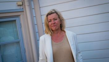 Tone Tveøy Strøm-Gundersen, nyhetsredaktør i Aftenposten