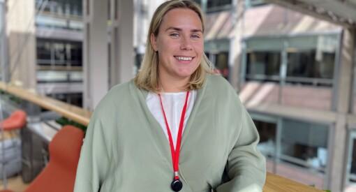 VG henter podkastprodusent fra NRK