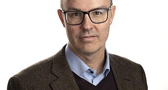 Blir ny Russland-korrespondent i Aftenposten