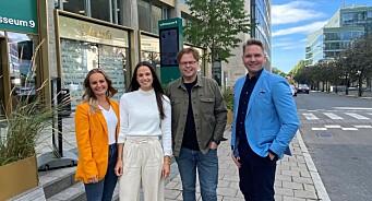 Nye krimhoder til Åsted Norge