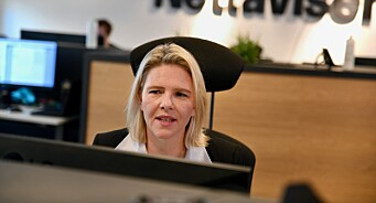 Nettavisen overlater redaktøransvaret til partilederne - Sylvi Listhaug er først ut