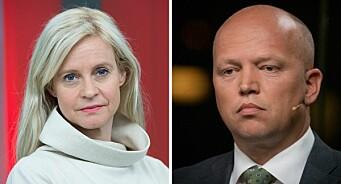 Senterpartiet og Vedum avslo å kommentere til TV 2: – Bør stå i det i både gode og onde dager