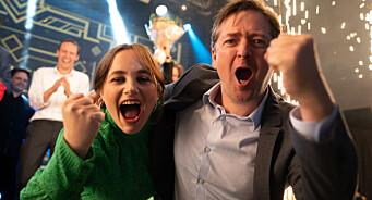 VG er årets mediehus - her er alle vinnerne av årets Mediepriser