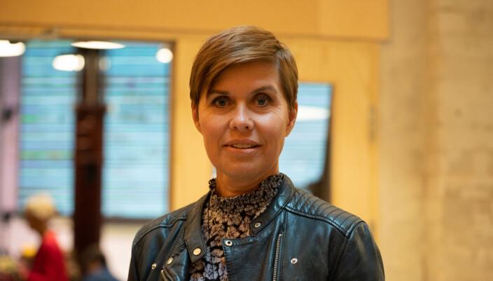 Norsk Journalistlag vil endre Grunnloven: – Det er et hull der