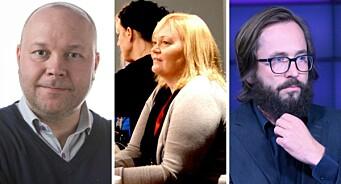 Filter Nyheter gikk fri i lukket PFU-sak - iFinnmark og Rana Blad ble felt