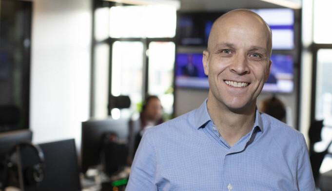 Nå lanseres Bauer Medias nye snakkekanal - får Nettavisen med på laget