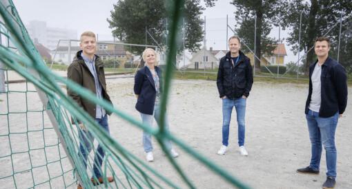 Stavanger Aftenblad med stor satsing på breddefotball: – Vil dekke det som Champions League