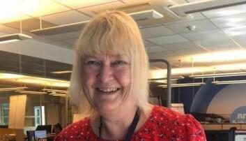 NRK-reporter Marianne Rustad Carlsen (62) har fått brystkreft: – For meg er det viktig å være åpen