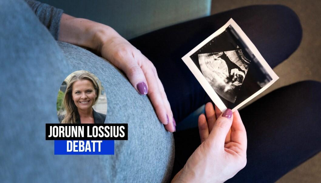 KrF-politiker Jorunn Lossius mener også upopulære meninger må få gjennomslag