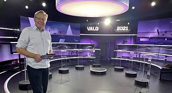 TV 2-profilen før partilederdebatten: – Blir det krangling, har vi noe på lur
